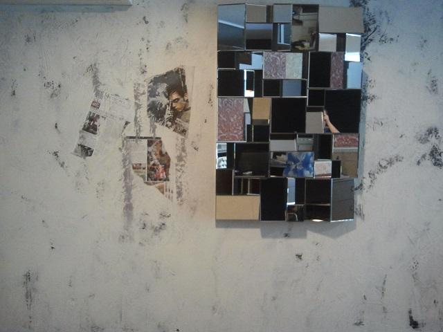 Aplicarea vopselei decorative Bronx