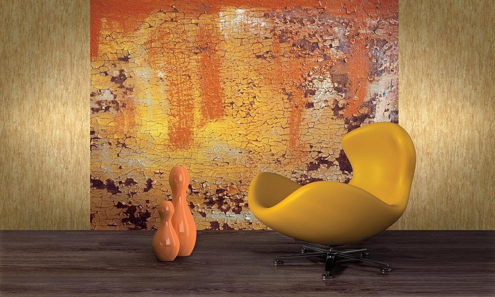 Colecția de tapet decorativ Carl Robinson 4