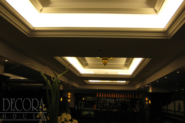 Amenajare Hotel Ramada