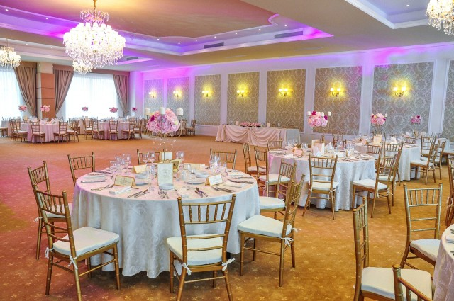 Reyna Events